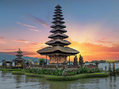 Asiaqua - Bali