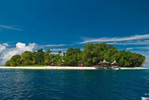 Sipadan Dive Resort Mabul Asiaqua