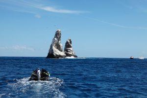 Socorro Liveaboard Roca Partida Asiaqua