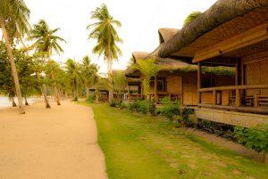 Ticao Island Resort de plongée Philippines Asiaqua