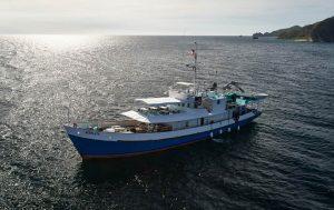 Tubbataha Reef Resolute Liveaboard Asiaqua