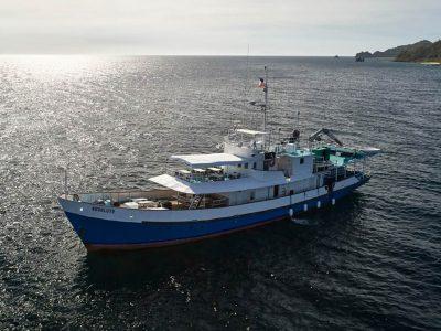 Asiaqua - Tubbataha Asiaqua Cruise April 2019