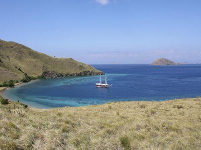Asiaqua - Duyung Baru Komodo Cruise