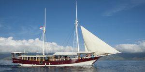 Duyung Baru croisière Komodo Asiaqua