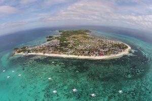 Malapascua-Island-Devocean-Divers-Drone-shot-Asiaqua