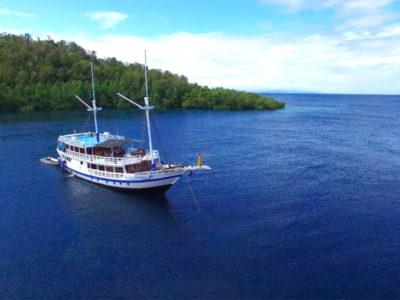 Asiaqua - Pearl of Papua Croisière Raja Ampat Novembre 2021