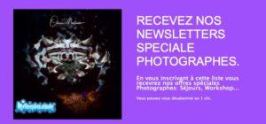 Newsletter Photographe Asiaqua