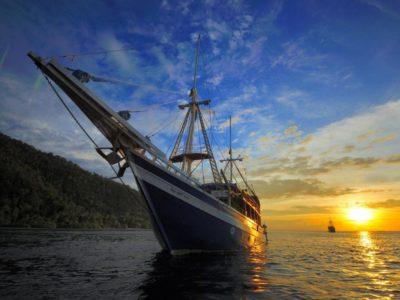 Asiaqua - Raja Ampat Explorer Croisière Raja Ampat Novembre